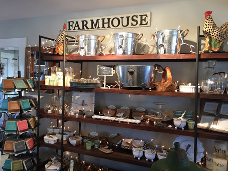 Shop Arlington: The Urban Farmhouse