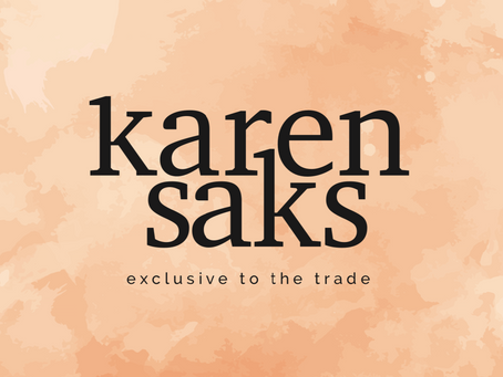 Introducing Karen Saks: our new North Carolina Showroom!