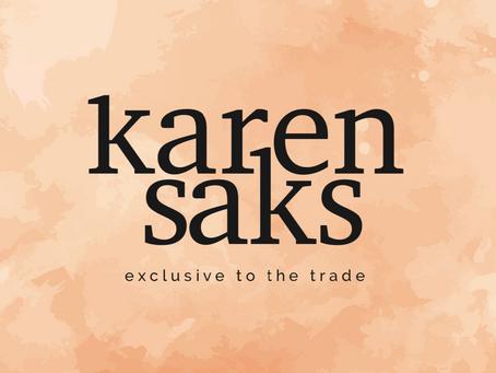Introducing Karen Saks: our new North Carolina Showroom!