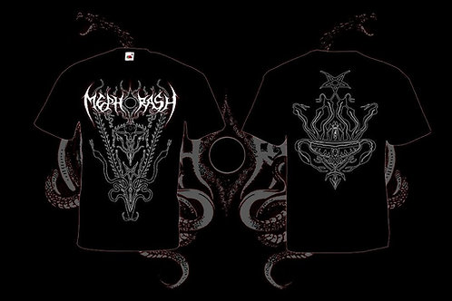 Seals of Mephorash T-shirt