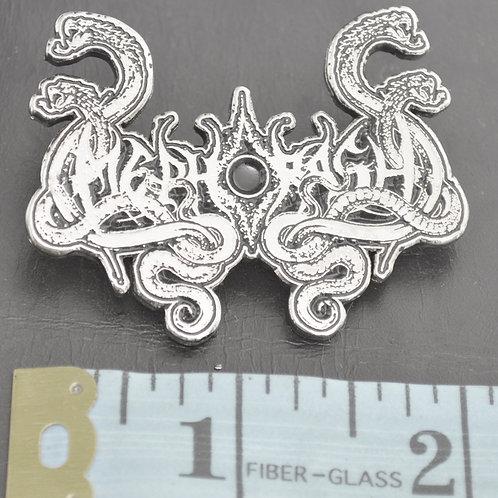 Mephorash pin-badge
