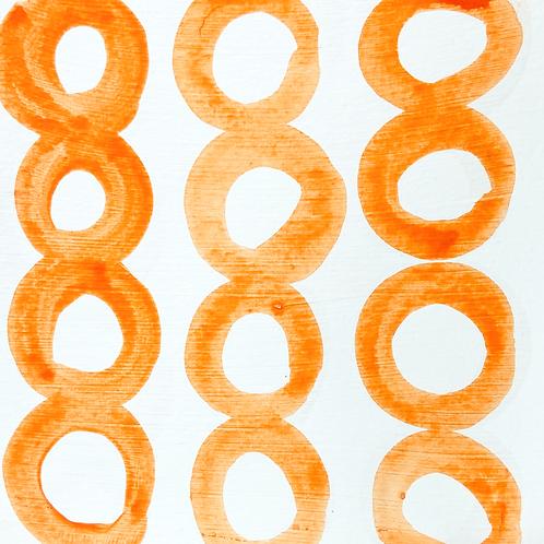 Mini Paintings: #51