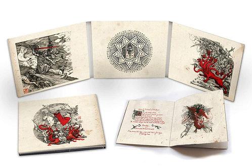 Shem Ha Mephorash Digipack CD