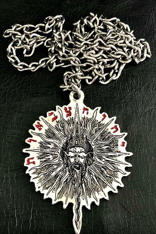 Godhead Necklace