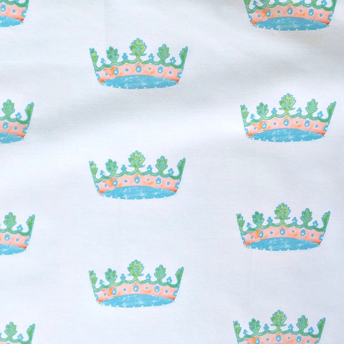 Key West King Fabric Swatch
