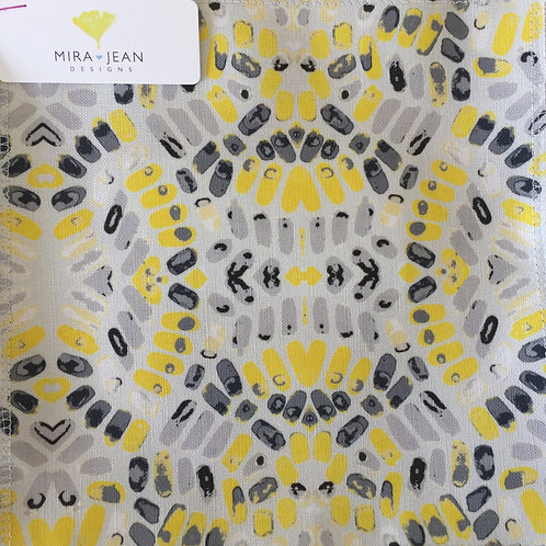 Cobblestones Fabric Swatch