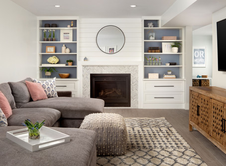 New! Announcing Interior Decorating & Design Services
