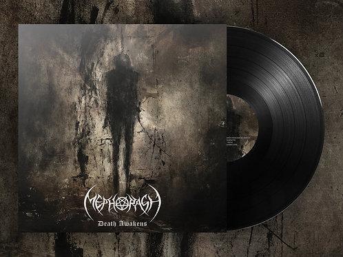 "12"" Vinyl DEATH AWAKENS"