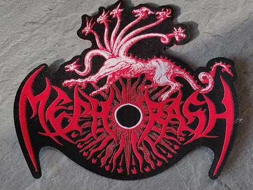 Mephorash Logo Patch