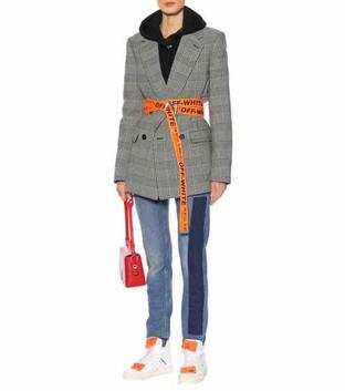 Fashion-Beute aus dem Flugzeug - OFF-WHITE Belts!!!
