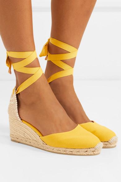 Sommer-Sonne-Sandalen