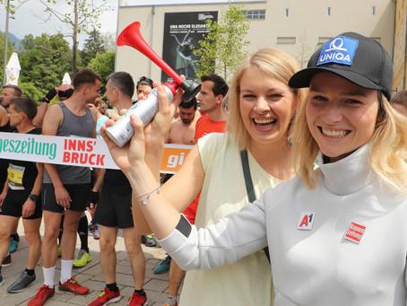 Innsbruckathlon: hart aber herzlich!