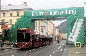 Innsbruckathlon feiert Premiere
