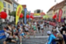 Die Eventagentur Companycode in Graz organisierte den Raiffeisen Businesslauf in Graz mit über 5000 Teilnehmer.