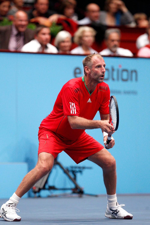 Die Grazer Eventagentur Companycode verpflichtet Tennisstar Thomas Muster für eine Veranstaltung