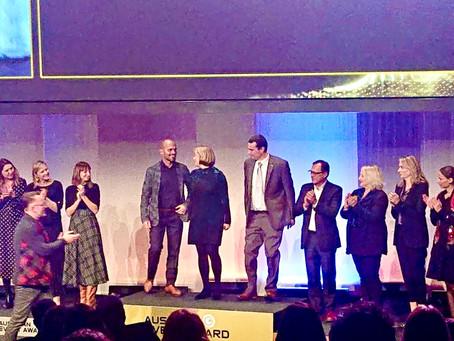 CompanyCodegewinnt GOLD beim Austrian Event Award.
