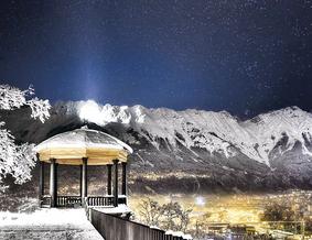 Kaiserweihnacht am Bergisel