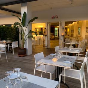 eF&Gi Restaurant