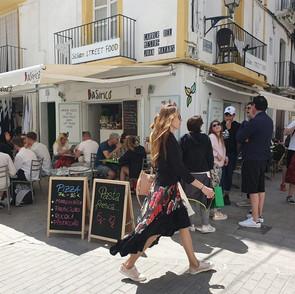 Restaurante Basirico