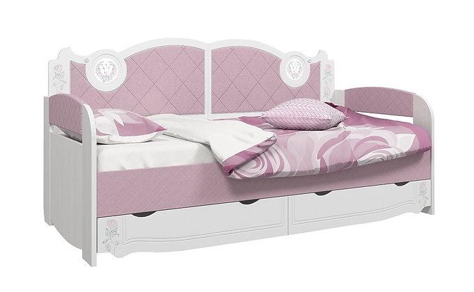 "Кровать мягкая ""Розалия 900.4М"""