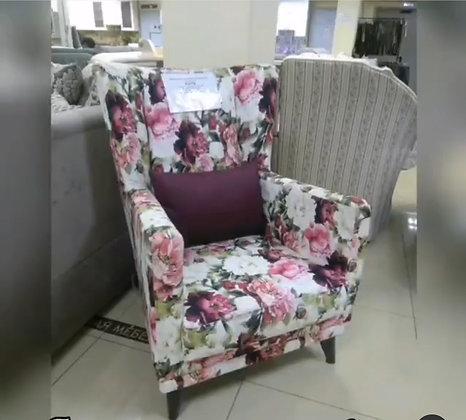 Кресло каминое