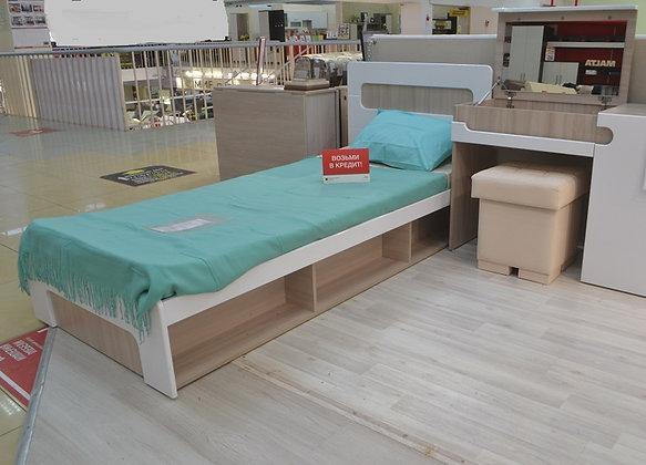"""Кровать """"Cтиль"""" с подъемным механизмом"""