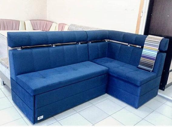 Кухонный диван №5