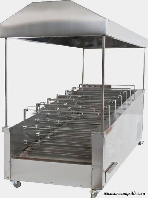 Roasted Lamb or pig Machine (Horizontal)