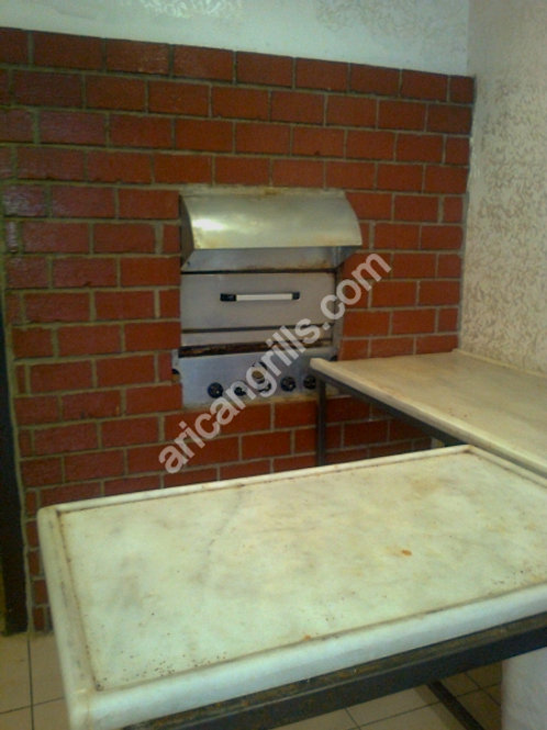 Pizza & Bakery Oven