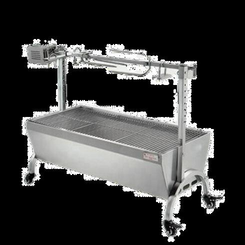 Portable Roasted Lamb Machine