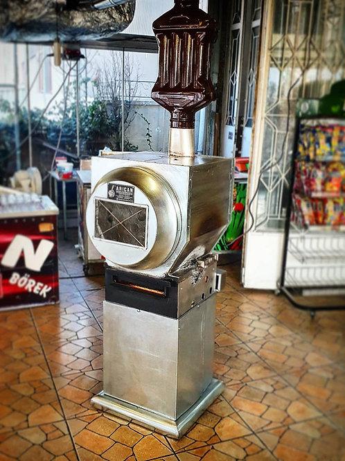 Natural Gas or Lpg Fan Heater