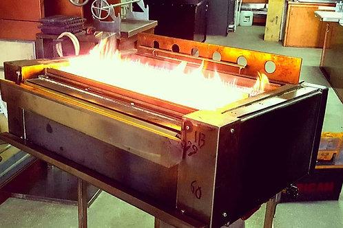 Gas Barbecue Lava Rock
