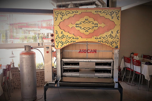 Automatic Roasted Lamb or Pig Machine