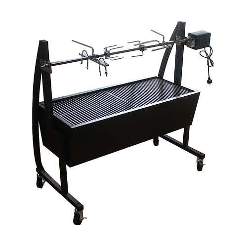Automatic Portable Roasted Lamb Machine