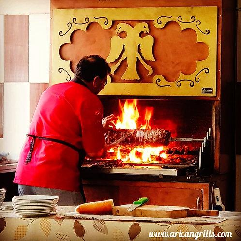 Shawarma Doner Gyos Grill Bbq