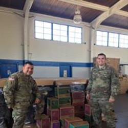 Modesto National Guard Armory