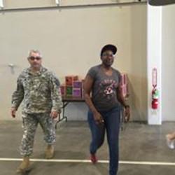 Stockton National Guard Amory