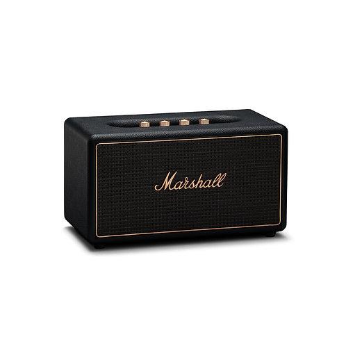 Marshall Stanmore WiFi Speaker - Black