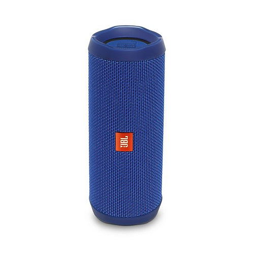 JBL Speaker Flip 4 Bluetooth Blue
