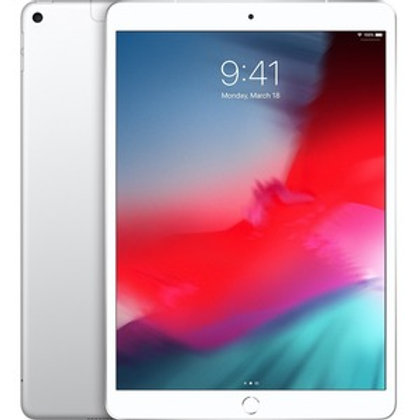 iPad Air (3rd Generation) - 64Gb - WiFi + Cellular - Silver