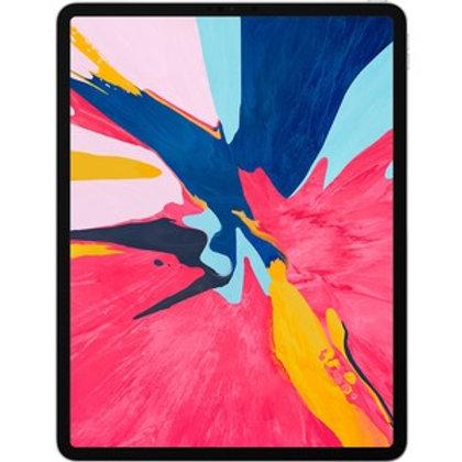 "iPad Pro (3rd Gen) - 12.9"" - 256 GB Storage -  4G - Silver"