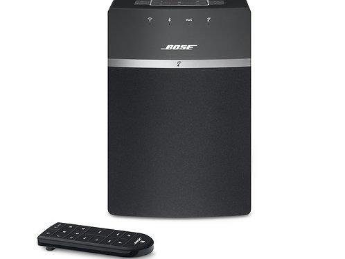Bose SoundTouch 10 Wi-Fi Music Black