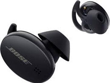Bose Sport Earbuds - Black