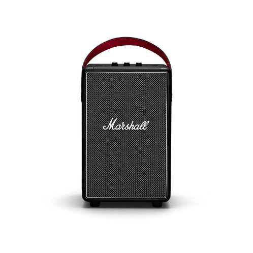 Marshall Tufton Bluetooth Speaker - Black