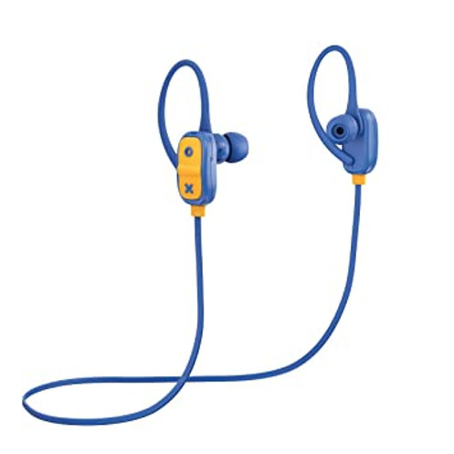 Jam Headphone Live Large BT In ear Blue