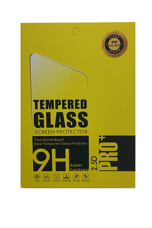 iPad Pro 10.5 Tempered Glass Film