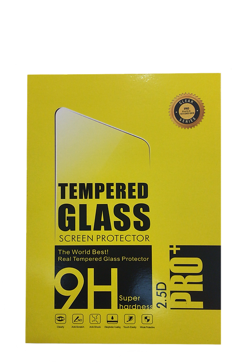 iPad Pro 12.9 Tempered Glass Film 1,2 Gen