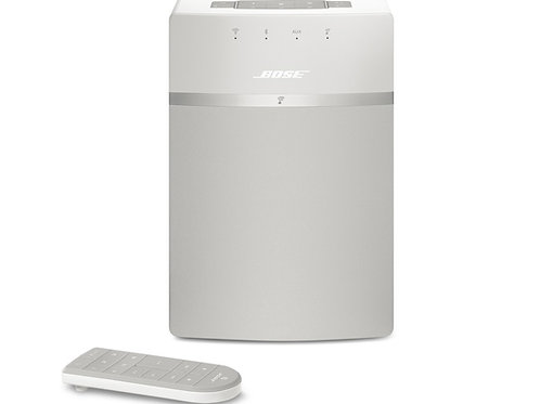 Bose SoundTouch 10 Wi-Fi Music White