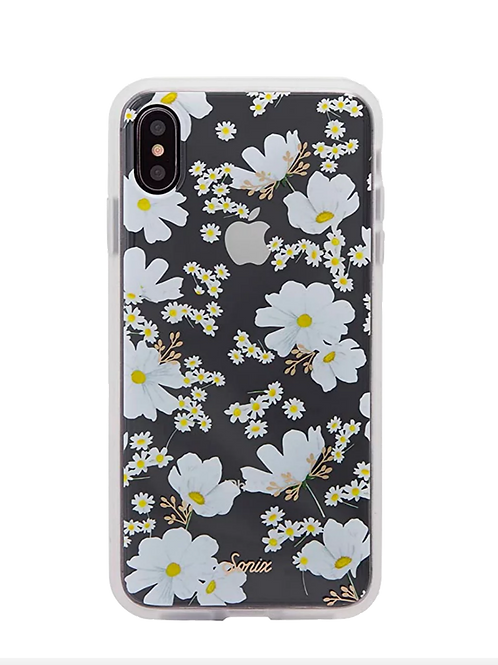 Sonix Case Ditsy Daisy For Iphone Xs