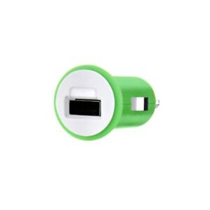 Car Charger Belkin Micro MIXIT 2.1 Amp - Green
